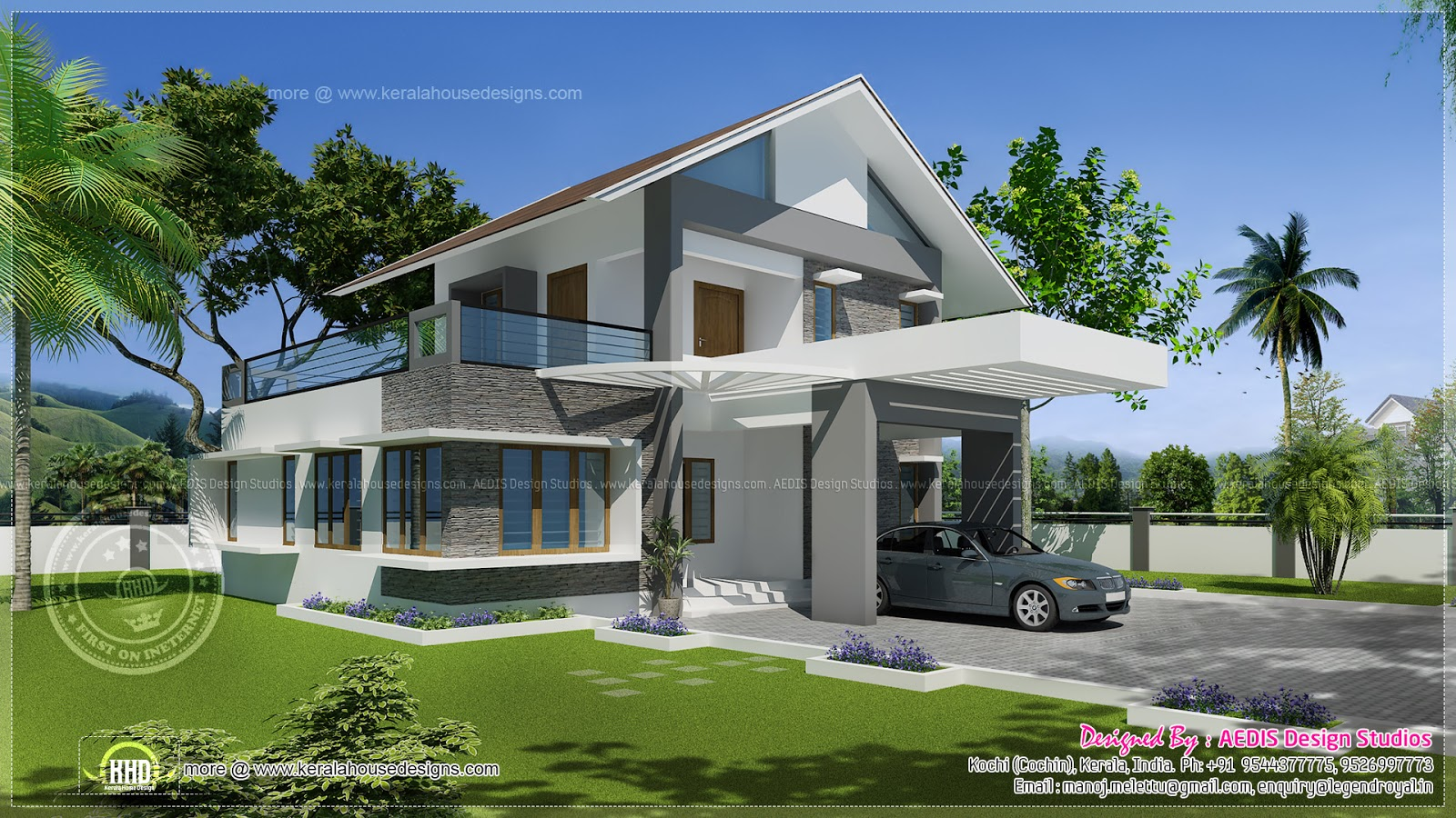 Home Dream Design
