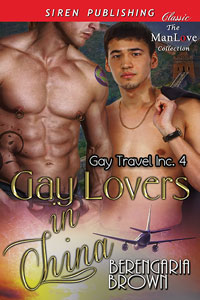 Gay Lovers in China