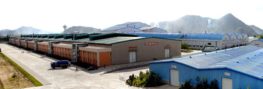 De pyongyang a la habana diciembre 2012 for Fabrica de azulejos