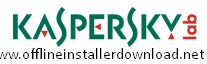 Kaspersky antivirus free download offline installer