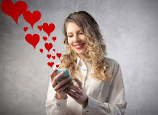 romantic love messages and sms bestofshayari.blogspot.com