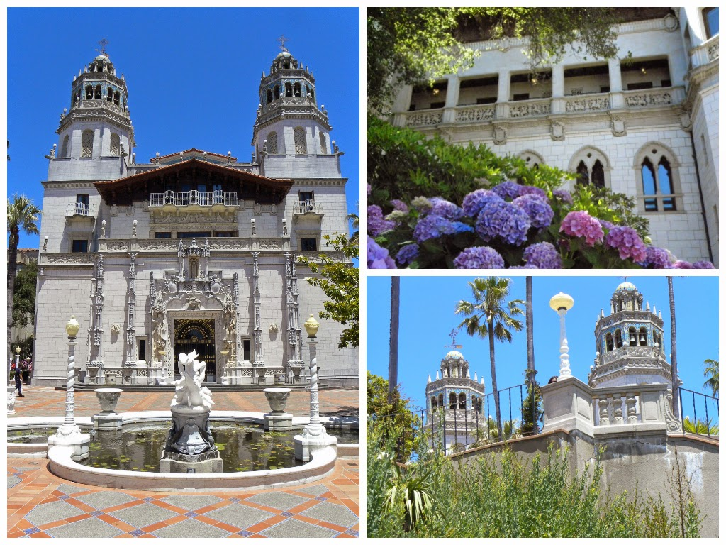 the world according to barbara william randolph hearst and his castle