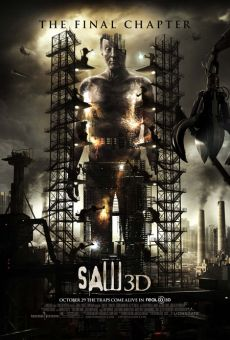 Lưỡi Cưa 7 - Saw 3d: The Final Chapter