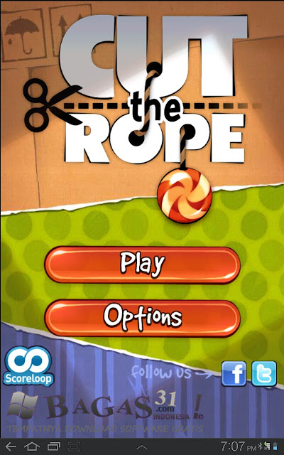 Cut The Rope - Games for Android
