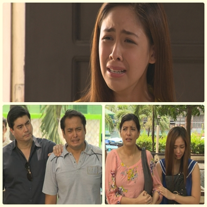 Empress Goes Heavy Drama on MMK (July 27)