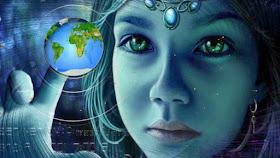 Allison Coe: Der Aufstieg zu eurem Heimatplaneten - QHHT Session (deutsches Transkript)