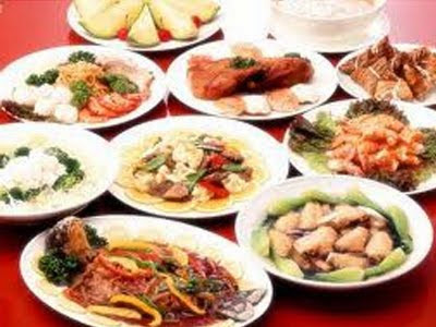 Foto Menu Makan Sahur Resep Buka Puasa Sehat 1 Bulan