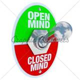 Closed Minds, Limited Possibilities