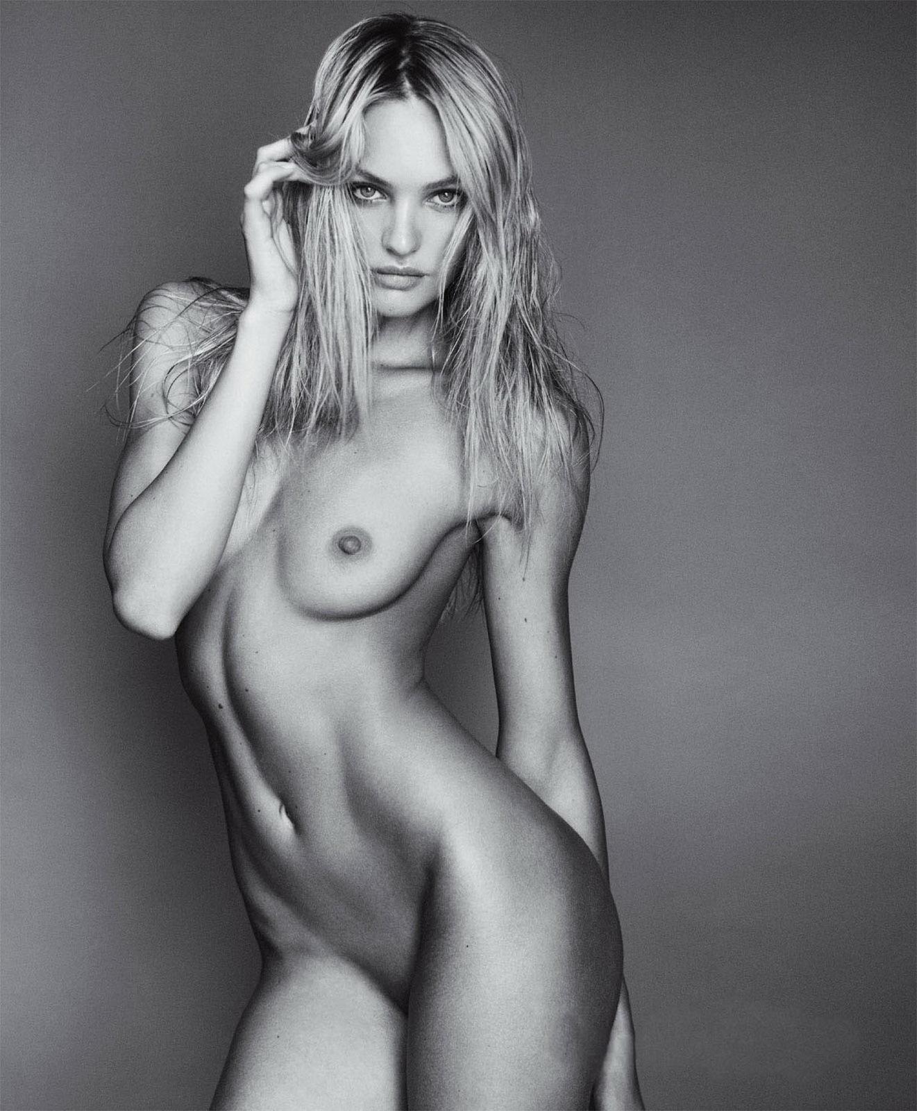 Candice Swanepoel Nude Naked