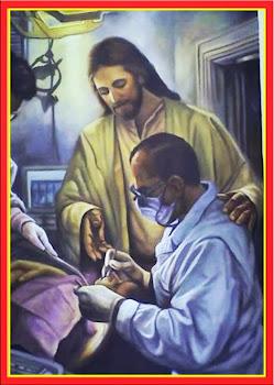 JESÚS MÉDICO DE MÉDICOS, MAESTRO DE MAESTROS Y LIDERES DE LIDERES.