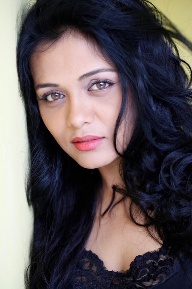 TV serial Actress Prarthana Behere - 66.5KB
