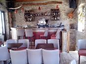 "cafe bar ""Νερομυλος"""