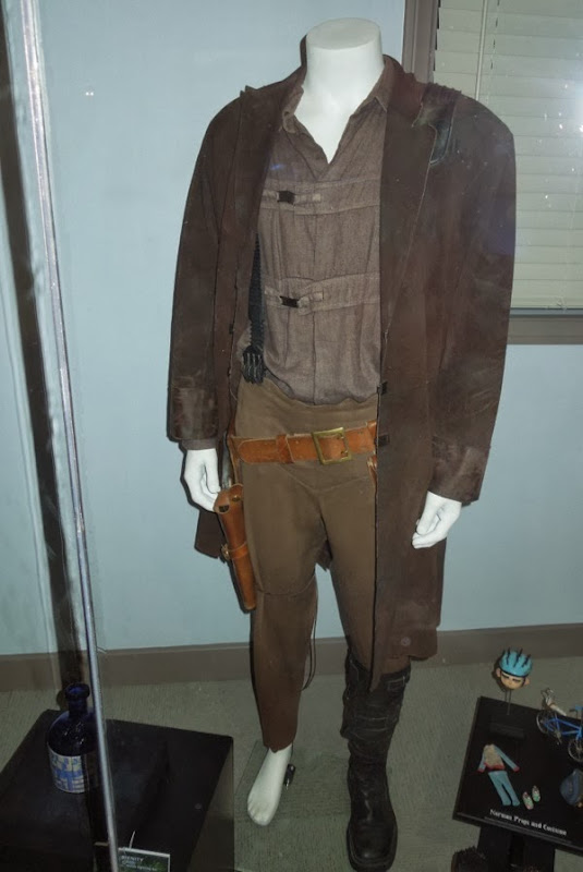 Mal Reynolds Serenity costume