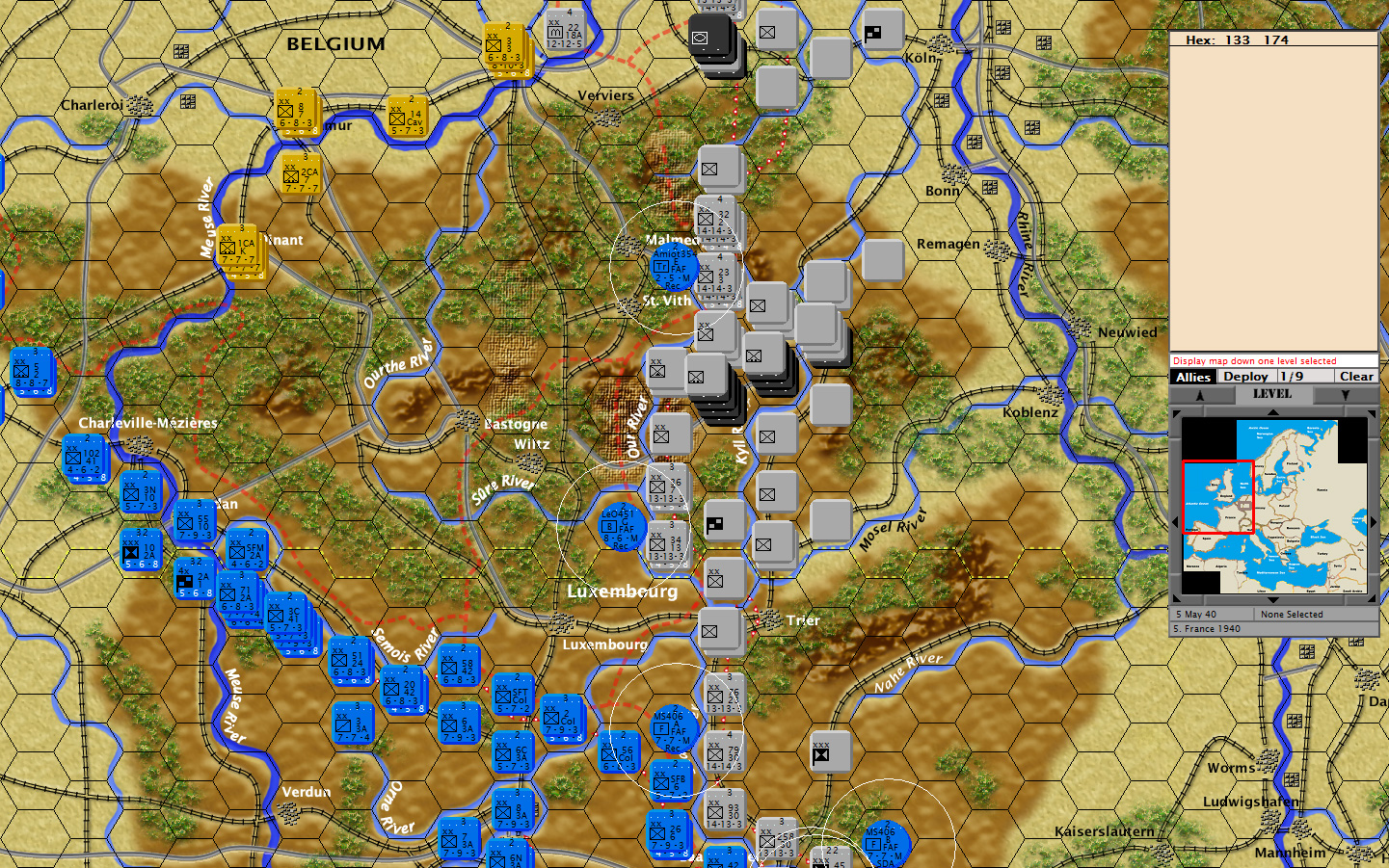 Real and simulated wars world war ii europe new game from schwerpunkt gumiabroncs Image collections