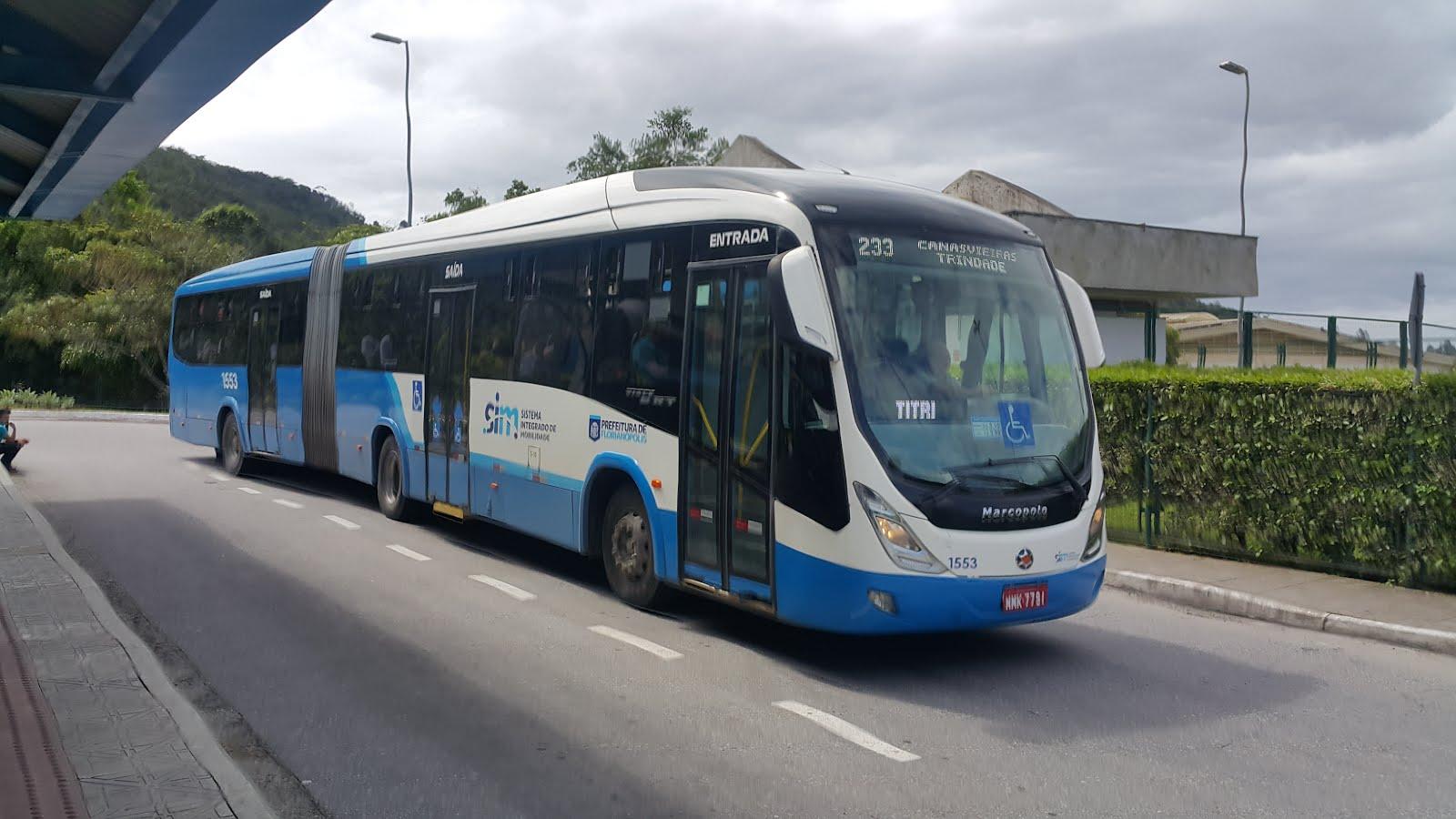 Transporte de passageiros de 1o Mundo