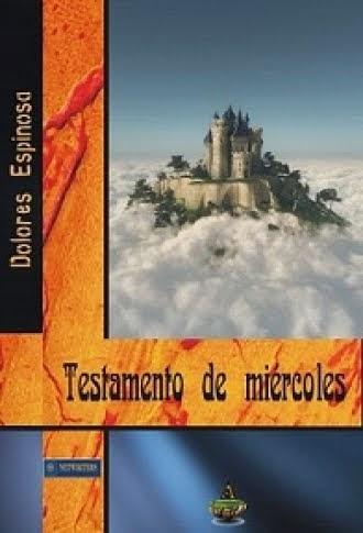 Mi libro: Testamento de Miércoles