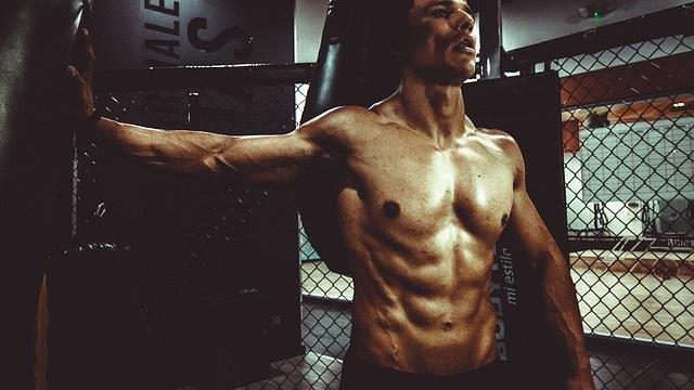 Cara Membentuk Otot Badan Lebih Mudah Dengan Supersets Training