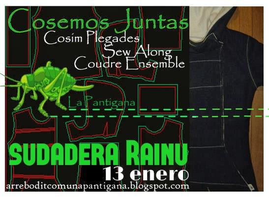 CC  La pantingana