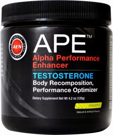 Athletic Edge Nutrition Ape Review