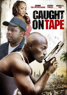 Caught on Tape [2012] [DvdRip] [Subtitulada] [ZS-PL]