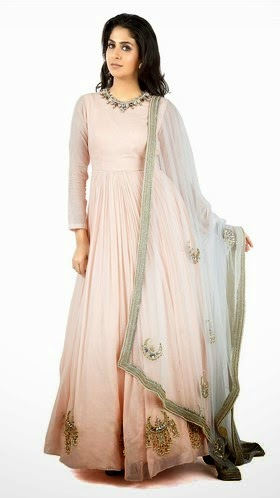 Harshita Best Indian Lehnega, Anarkali and Gown