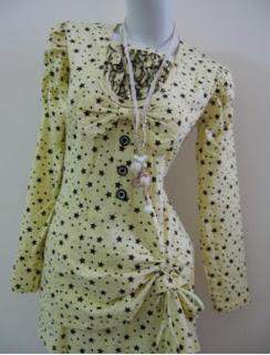Lebaran 2012 Fashion Trends