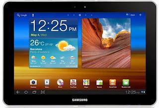 """Harga terbaru dan spesifikasi dari Samsung Galaxy Tab 3 10.1"""" P5200"""