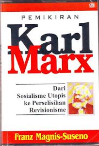Pemikiran Karl Marx