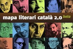 Mapa Literari Català 2.0