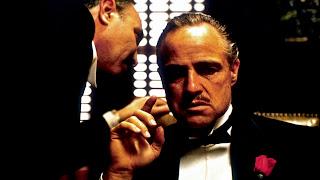 The Godfather, Vito Corleone, Marlon Brando, Oscar, O Poderosos chefão, máfia.