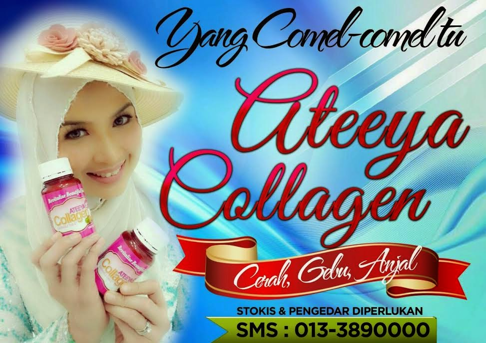 ATEEYA COLLAGEN