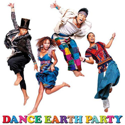 Dance earth party: Inochi no rhythm [Regular edition] | randomjpop.blogspot.co.uk