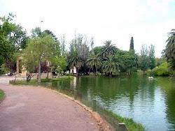 Parque José Enrique Rodó
