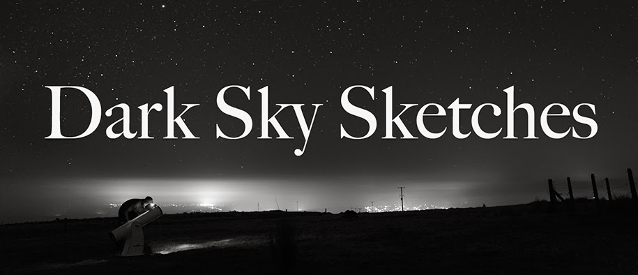 Dark Sky Sketches