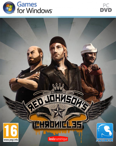 Download Red Johnsons Chronicles 2 (2012) SKIDROW