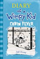 Cabin-Fever-Jeff-Kinney