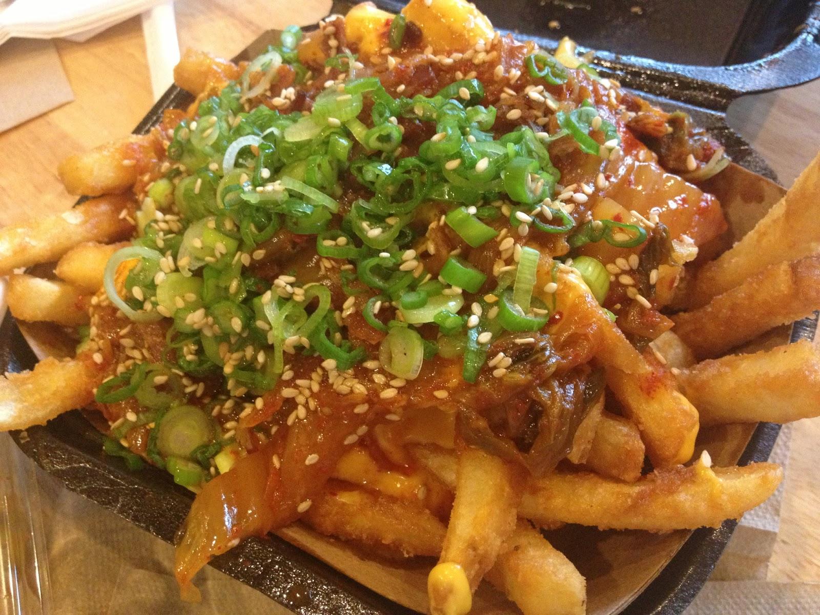 kimchi fried egg sharp cheddar bacon kimchi mayo shredded cabbage