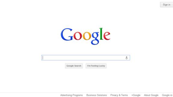 google operating system a google experiment hides the navigation bar. Black Bedroom Furniture Sets. Home Design Ideas