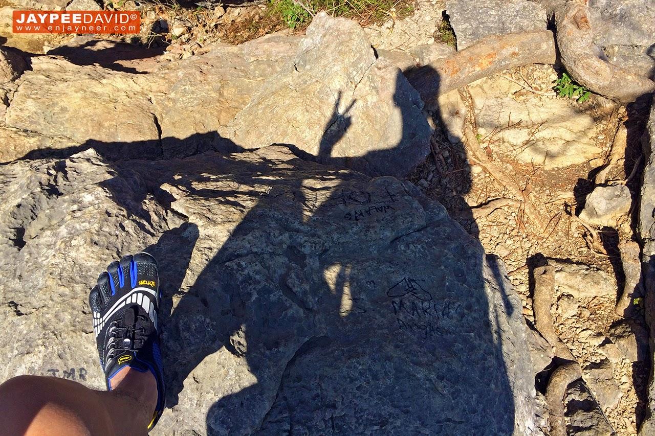 norzagaray, lioness head and rhino rock, lions head, rhinoceros peak, pinagrealan cave, bulacan, shareph, itinerary, budget