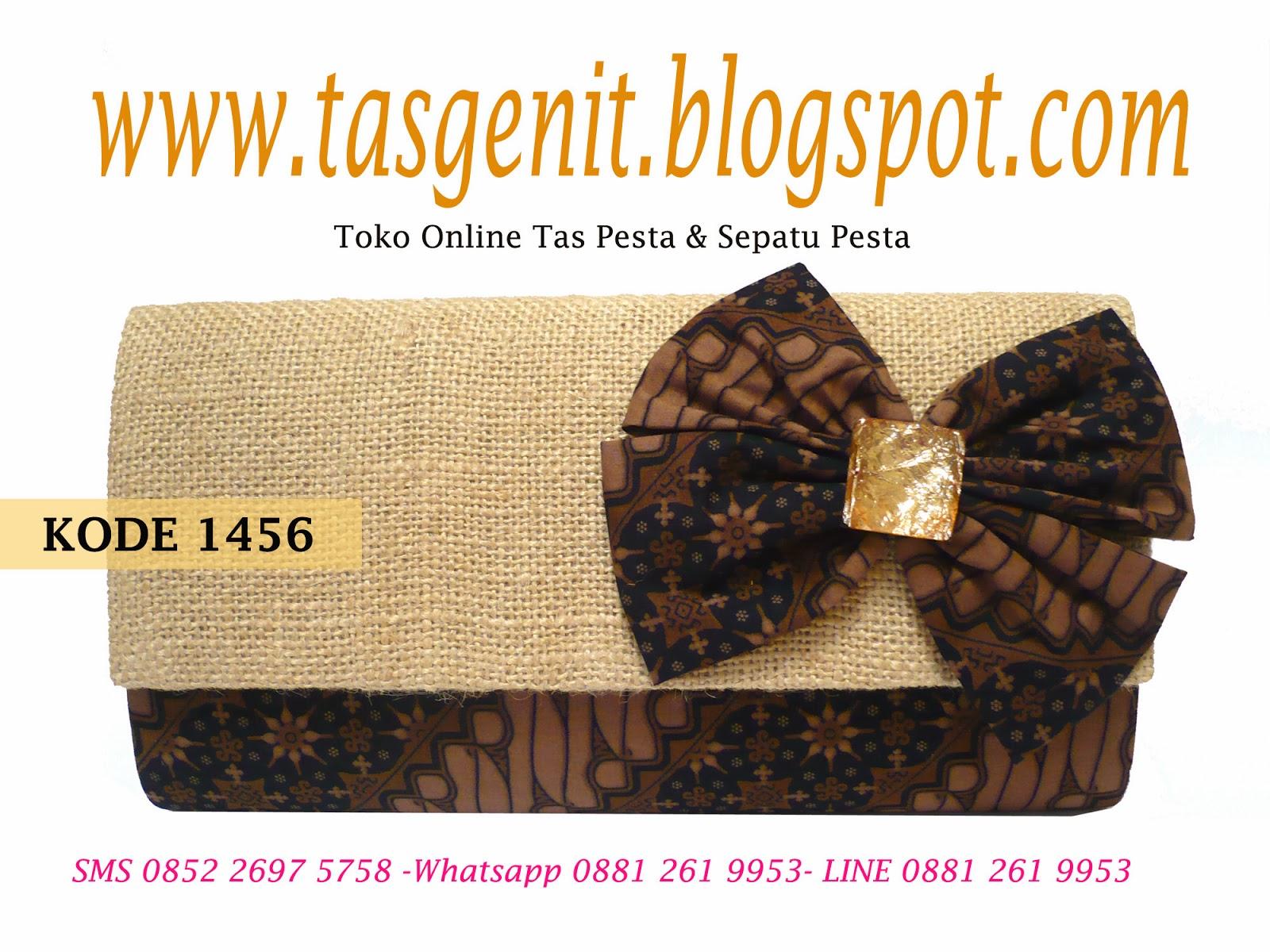 tas pesta batik, dompet kondangan, clutch bag batik, grosir tas