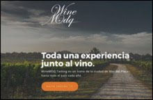 "Nueva ""WEB"" WineMDQ"