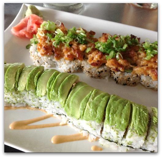 Bento Box Sushi in Wilmington NC