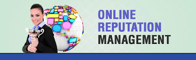 Online Reputation Management Agency