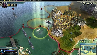 Civilization V Gods and Kings Pc
