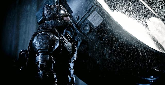Veja as imagens inéditas de Batman vs Superman: A Origem da Justiça