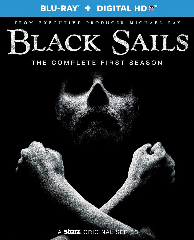 Black Sails Treasure Island Movie