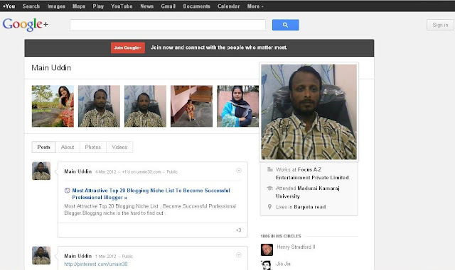 10 Key Factors Of Google Plus To Become Common Users Choice Via Recent Friendly Updates+