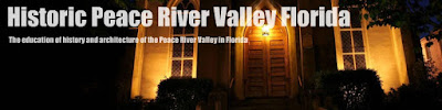 Historic Peace River Valley, Florida