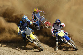 The Evolution of the Dirt Bike
