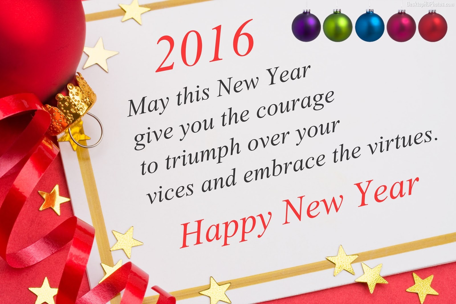new year messages 2016 ~ sports news